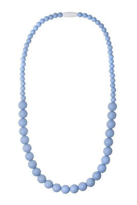 Nibbling - Necklace Kew Soft Blue