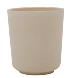 Filibabba - Bamboo Cup Nature White