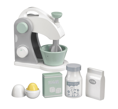 Kids Concept - Toy Food Mixer Set