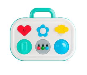 KID O - Activity Board