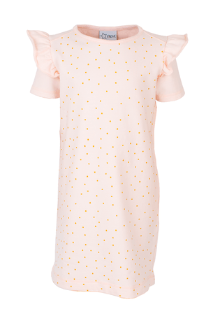Starfreak - Sweat Dress Pink