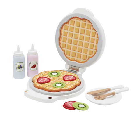 Kids Concept - Waffle Playset