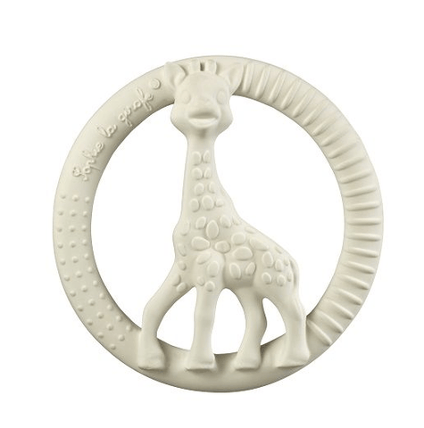 Sophie la Girafe - So'pure Circle Teether