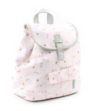 Kidzroom - Symbolic Mint Backpack Trendy