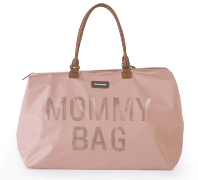 Childhome - Mommy Bag XL Pink