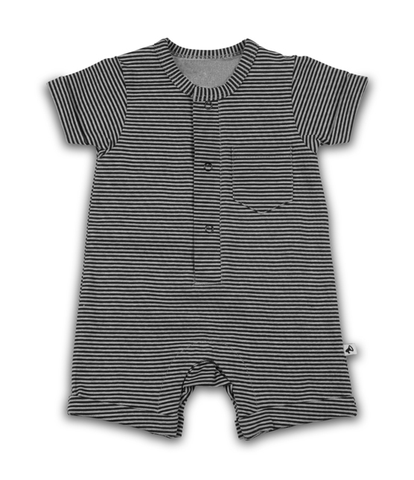 Cos I Said So - Onesie Short Sleeve Stripes