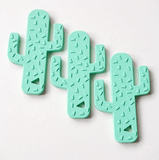 Blossom & Bear - Cactus Teething Toy