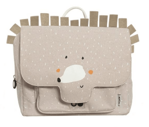 Trixie - Satchel Mrs. Hedgehog