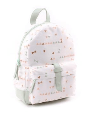 Kidzroom - Symbolic Mint Backpack