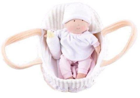Bonikka - Carry Cot Baby Doll