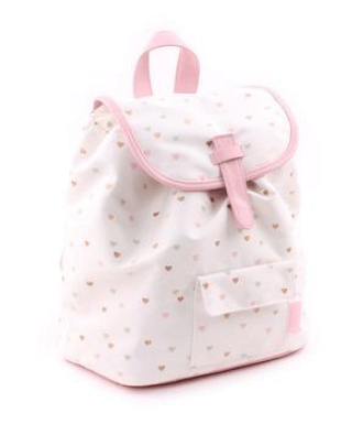 Kidzroom - Symbolic Pink Backpack Trendy
