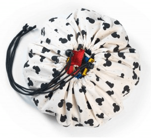 Play & Go - Mickey Mini Playmat / Storage Sack