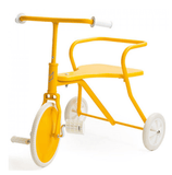 Foxrider - Tricycle Yellow (Limited Edition)