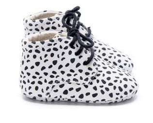MOCKIES - CLASSIC BOOTS SPECKLE