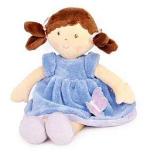 Bonikka - Butterfly Kids Doll Pari