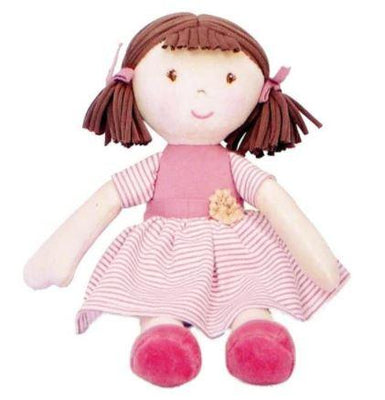 Bonikka - All Natural Doll Li'l Brook