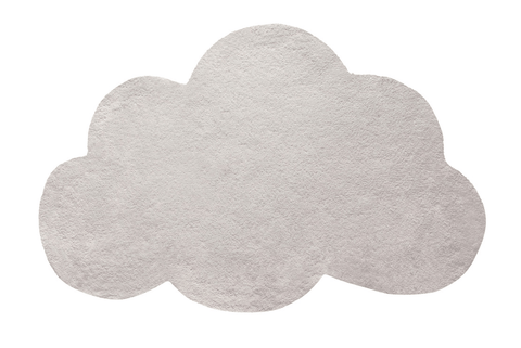 Lilipinso - Rug Cloud Silver Birch