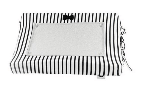 House of Jamie - Changing mat cover Breton