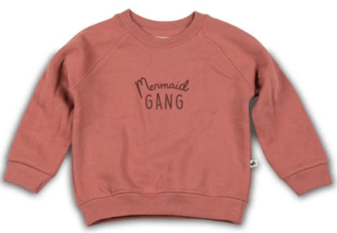 Cos I Said So - Sweater Brick Mermaid Gang