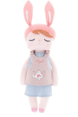 Metoo - Angela Retro Bunny
