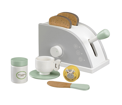 Kids Concept - Toy Toaster Set