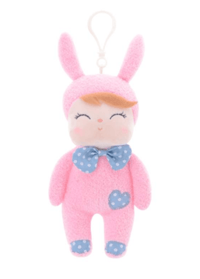 Metoo - Angela Pink Bunny Small