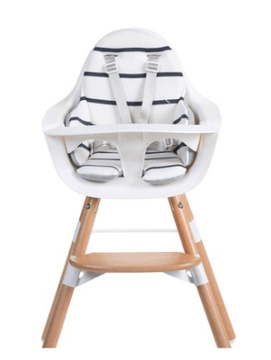 Childhome - EVOLU SEAT CUSHION JERSEY MARIN