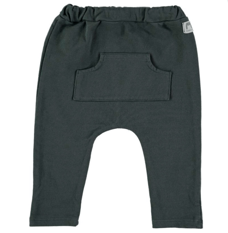 Bean's Barcelona - Pocket Pants Portillo Anthracite