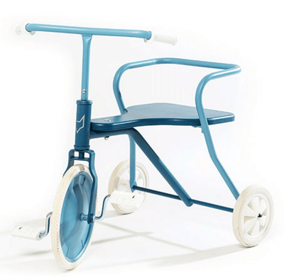 Foxrider - Tricycle Vintage Blue