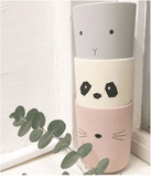 Liewood - Bamboo Cup Rabbit 2 pack