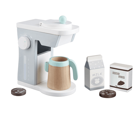 Kids Concept - Coffee Maker Set