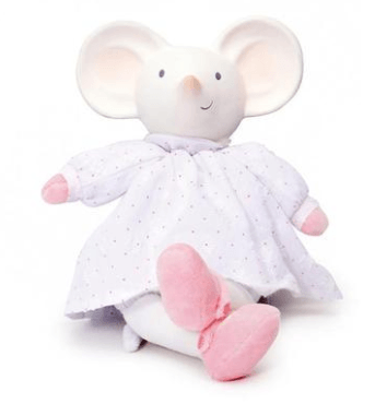 Meiya & Alvin - Mouse Meiya Soft Toy