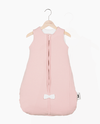 House of Jamie - Sleeping Bag Baby Powder Pink