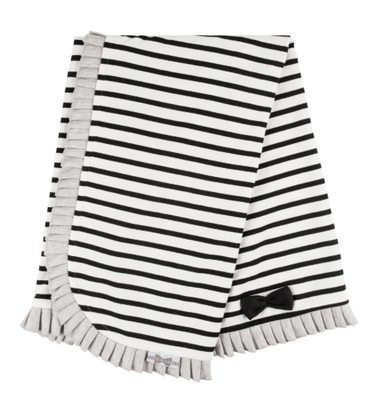 House of Jamie - Blanket Breton