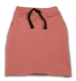 Cos I Said So - Jogger Skirt Brick