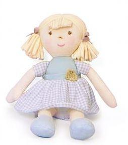 Bonikka - All Natural Doll Li'l Neva