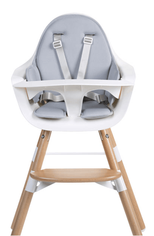 Childhome - EVOLU SEAT CUSHION NEOPRENE LIGHT GREY