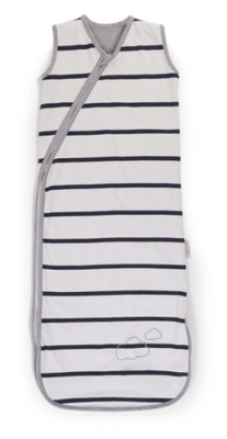 CHILDHOME - SUMMER SLEEPING BAG JERSEY MARIN