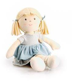 Bonikka - All Natural Doll Neva