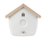 Flow - Smoke Detector Nidal Wood