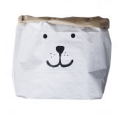 TELLKIDDO - Paper bag BEAR small