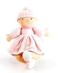 Bonikka - Baby Doll Collection Petit Baby rose