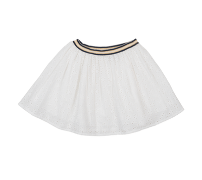 Starfreak - Skirt White