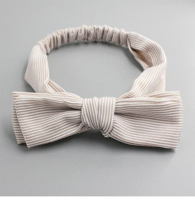 Little Millie - Headband Julia Beige