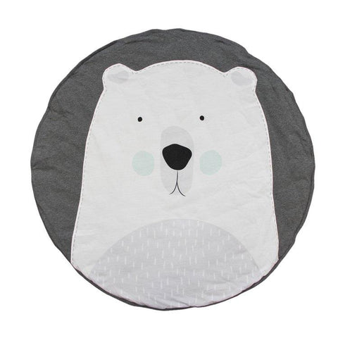 Mister Fly - Playmat Polar Bear