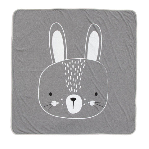 MISTER FLY - EVERYTHING BLANKET Bunny