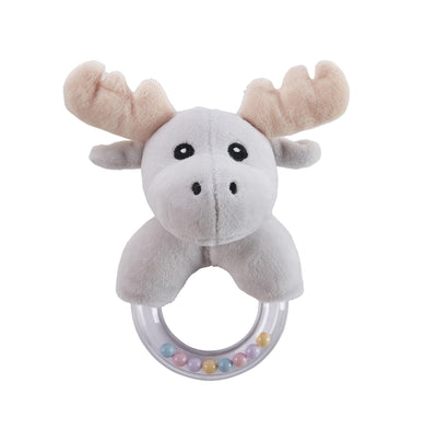 Kids Concept - Rattle Edvin Moose