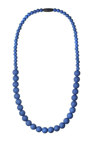 Nibbling - Necklace Kew Sapphire