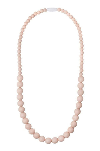 Nibbling - Necklace Kew Peach