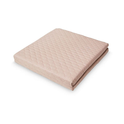 Cam Cam - Wave Play Mattress Dusty Rose